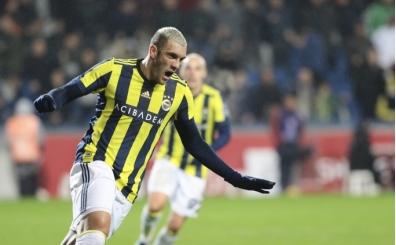 Fenerbahçe'de 'Kocaman' transfer