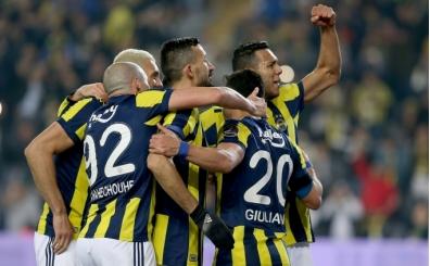 Fenerbahçeli yıldızlardan 'Kasımpaşaaaaa' mesajı