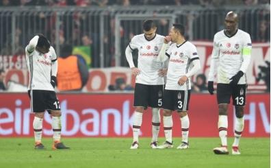 Beşiktaş'tan gönderme; 'Ova takımına yenilmedik'