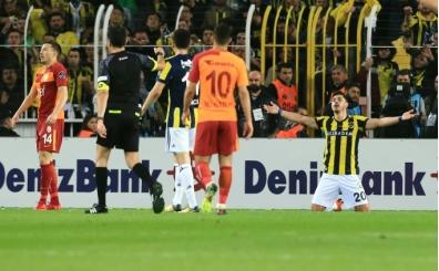 Giuliano, Muslera'ya atamadığı o gol pozisyonunu anlattı