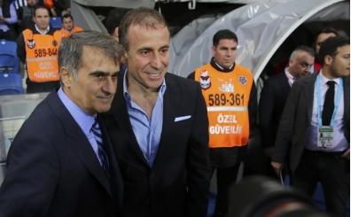 Abdullah Avcı: ''Bu golü çalışmıştık''