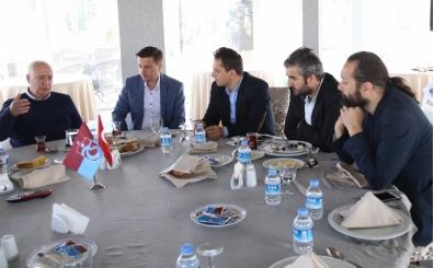 Trabzonspor'da Çalımbay, transfer ve stat açıklaması