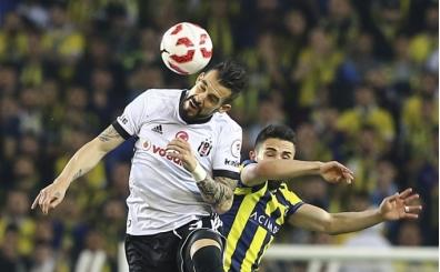 FB BJK maçı CANLI İZLE, Fenerbahçe Beşiktaş maçı (ATV izle)