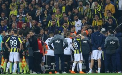 Nihat Kahveci: 'Artık derbi oynamayalım'