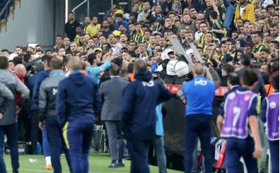 Beşiktaş'ta Tolga Zengin PFDK'ya sevk edildi