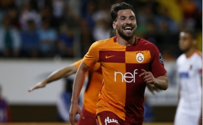Terim, Beşiktaş'a karşı silahını belirledi