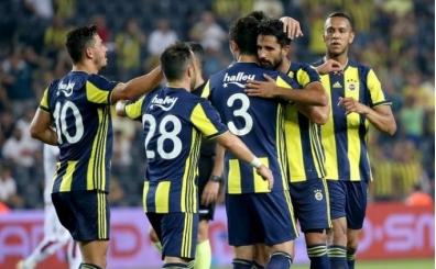 İlk 11'ler: Yeni Malatyaspor - Fenerbahçe