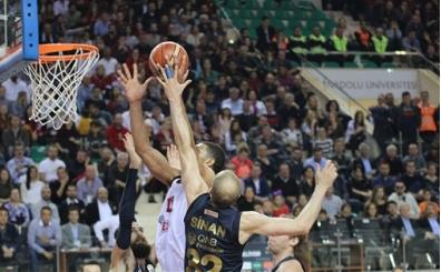 Fenerbahçe Doğuş Eskişehir Basket maçı canlı hangi kanalda saat kaçta?