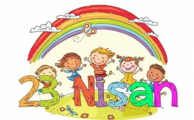 Ulusal Egemenlik ve Çocuk Bayramı 2018 mesajları, 23 Nisan en güzel şiirleri