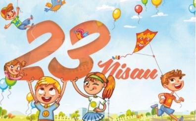 23 Nisan Çocuk Bayramı şiirleri (kısa uzun) 23 Nisan bayram mesajları