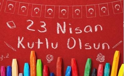En güzel 23 Nisan Şiirleri, resimli mesajları, 23 Nisan paylaşımları