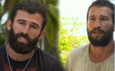 Turabi Adem ile barıştı mı? Survivor'da Turabi ile Adem kavgası sonrası barışma anı (izle)