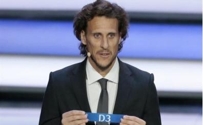 Diego Forlan: 'Griezmann o seviyede değil'