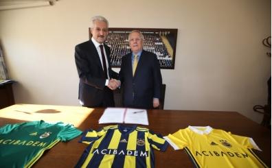 Fenerbahçe'nin TARİHİ forma sponsorluğunun perde arkası!