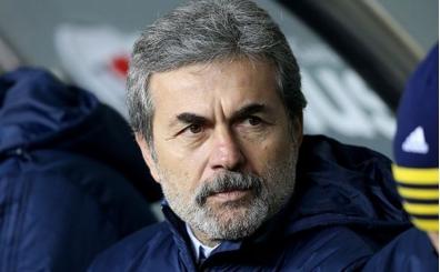 Aykut Kocaman'ın Beşiktaş Fenerbahçe derbi maçı kadrosu, BJK FB derbisi