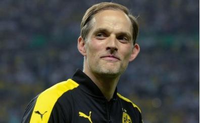 'Tuchel, Bayern Münih'i reddetti'