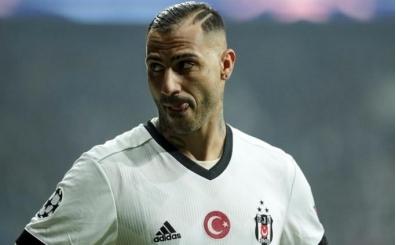 Beşiktaş'ta Quaresma mutluluğu; 'Korkulan olmadı'