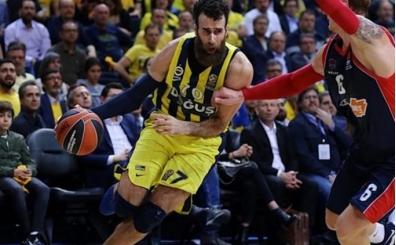 Fenerbahçe Doğuş bugün maçı hangi kanalda şifresiz mi? Fenerbahçe Baskonia maçı kanalı
