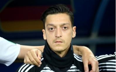Mesut Özil'den İsveç galibiyeti sonrası sitem! 'Kim ne derse desin!'