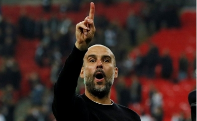 Pep Guardiola ile Manchester City masaya oturuyor!