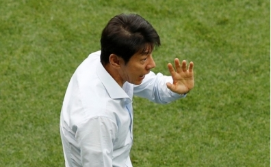 Güney Kore'nin hocasından hava durumu isyanı; 'Böyle beklemiyorduk'