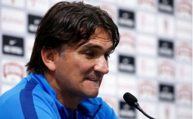 Hırvatistan'ın hocasından Sampoli'ye tepki; 'Büyük teknik adam olamaz'