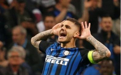 'Dünyanın en iyi 3 kulübü, Icardi'yi istiyor!'