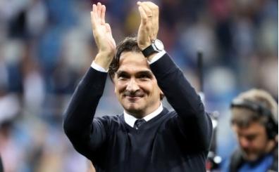 Hırvatistan'ın hocasından takımına övgü; 'Arjantin kötü değildi, biz...'