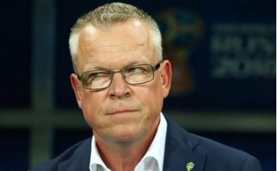 İsveç'ten maç sonu Almanya'ya büyük tepki! 'Gözümüzün önünde kutladı'