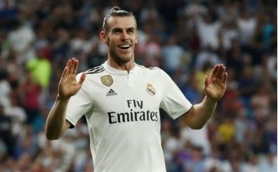 Real Madrid düşük viteste 3 puanı aldı!