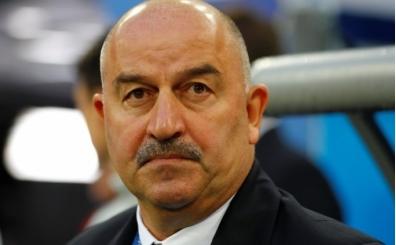 Rusya'nın hocası galibiyetin şifresini verdi: 'Mısır baskıyı hiç kaldıramadı'