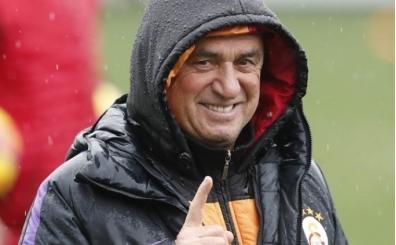 Fatih Terim'den futbolculara uyarı