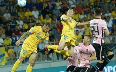 Son Serie A biletini Frosinone aldı!