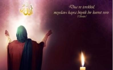 Üç aylar anlamı nedir? Recep Şaban Razaman ayı anlamı ne? Diyanet'in üç aylar açıklaması