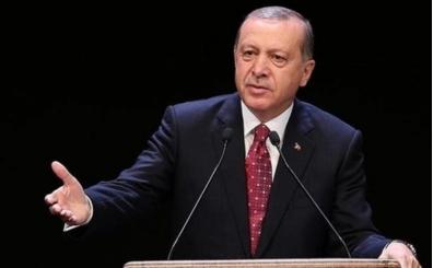 Cumhurbaşkanı Erdoğan'dan Cristiano Ronaldo'ya övgü! 'İnancı, karakteri...'