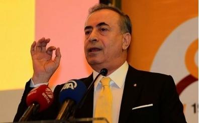 Mustafa Cengiz: 'Derbinin hakemi süperdi'