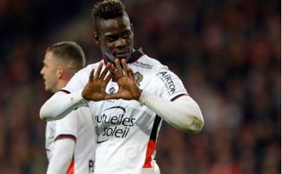 Balotelli: 'PSG benim için Guingamp gibi'