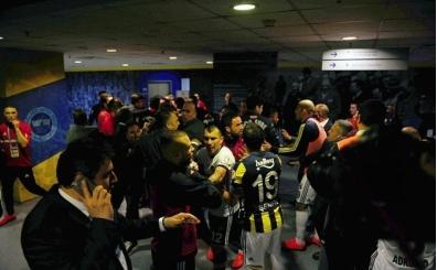 'Fenerbahçe - Beşiktaş maçı yeniden oynanmalı, Pepe de 11'de olmalı'