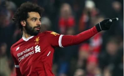 Klopp: 'Muhammed Salah, Messi yolunda'