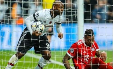'Bayern'den 8 gol yiyen Beşiktaş sevinemez'
