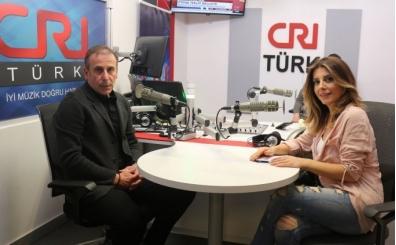 Abdullah Avcı:''Cengiz'e 'İtalya git' dedim, İtalya'ya transfer oldu'