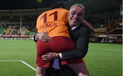 Abdurrahim Albayrak: 'Beşiktaş'ı yenmekle iş bitmiyor'