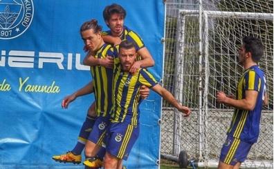 Fenerbahçe'den Nazilli'ye transfer!