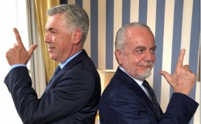 Ancelotti, Benzema'yı Napoli'ye istiyor!