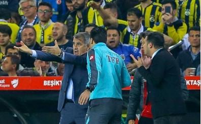 Fenerbahçe - Beşiktaş derbisinde yeni tutuklama kararı!