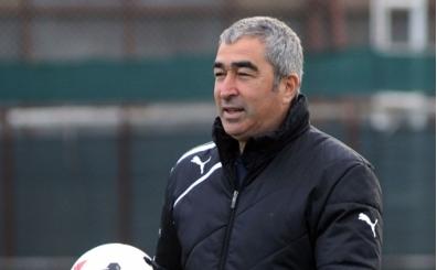 Samet Aybaba'dan Trabzonspor iddialarına yanıt