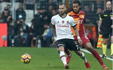 Süper Lig'de 5 haftalık maç programı açıklandı