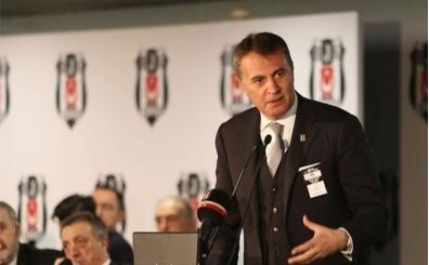Beşiktaş'tan Demirören kararı!