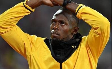 Usain Bolt: 'Messi'ye benziyorum, Ronaldo...'