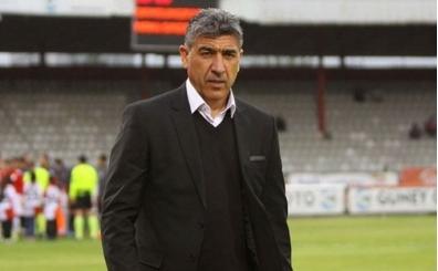 Boluspor hocası Karafırtınalar Fenerbahçe maçı hakkında konuştu